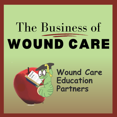 The Business of Wound Care show image