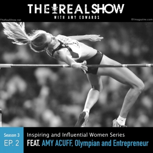 TRS Season 3, Episode 2: Inspiring and Influential Women feat. Amy Acuff