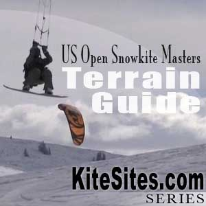 Terrain Guide