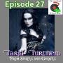 Artwork for S2E12 - Tarja Turunen – Album from Spirits and Ghosts