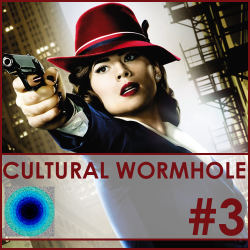 Cultural Wormhole Episode 3