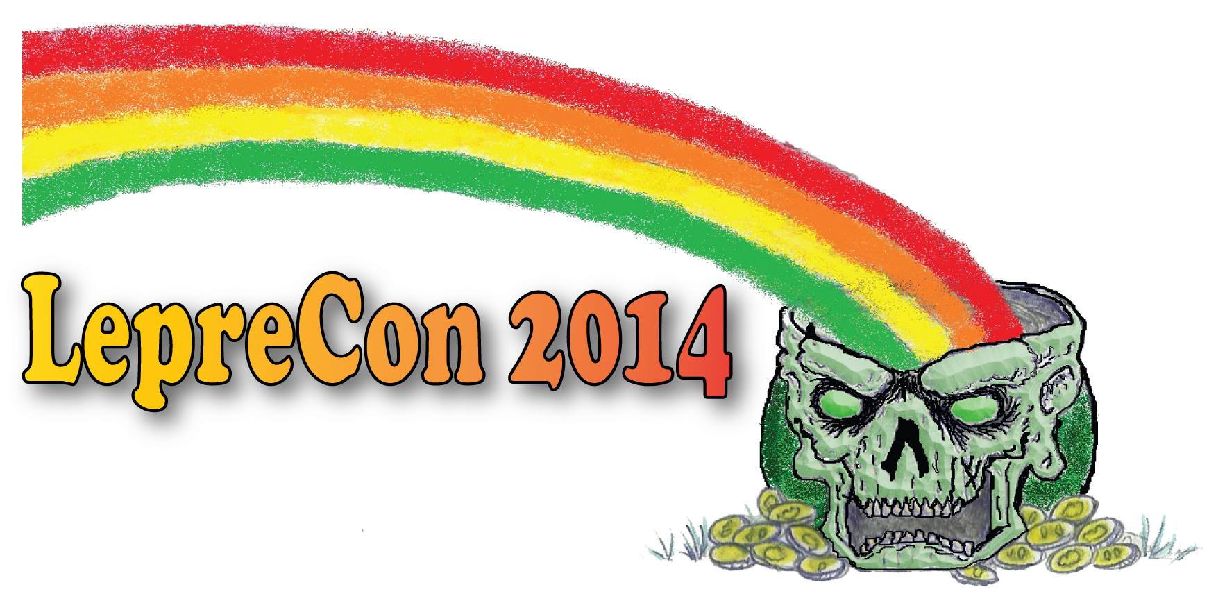 Episode 60b - In  A Hurry After The Con, or They're Always After Me LepreCons!