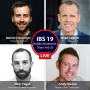 Artwork for IBS2019 LIVE Podcast