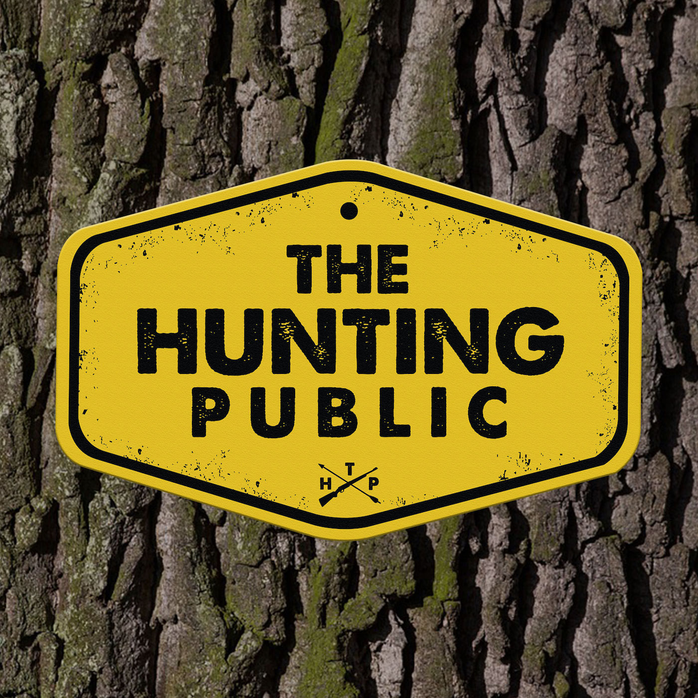 The Hunting Public show art