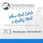 Artwork for Episode 71.3:  Wandering Zen - Get Your IPA On!