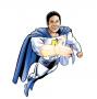 Artwork for 071 Bionicman