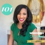 Artwork for 101: Building Business Stability through Email Marketing, with Aleya Harris