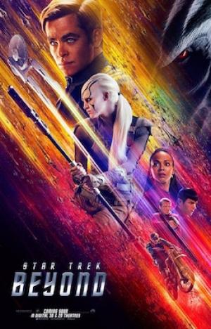 ProgNeg #34 Star Trek Beyond