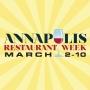 Artwork for CRABCAKE: Annapolis Restaurant Week 2019 (February 2019)
