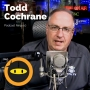 Artwork for PN10: Todd Cochrane - Podcast Advertising and Analyzing Statistics