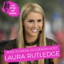 Artwork for Miss Florida 2012 Laura Rutledge - How Competing In Pageants and Winning Miss Florida Prepared For My Sports Broadcasting Career at ESPN