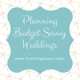 Artwork for #128 - Planning Budget Savvy Weddings
