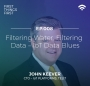 Artwork for Episode 08: Filtering Water, Filtering Data - IoT Data Blues with Telit's John Keever
