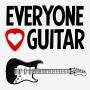 Artwork for Kasim Sulton - Todd Rundgren & Utopia, Meat Loaf, Blue Oyster Cult - Best Of Everyone Loves Guitar