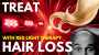 Artwork for The ROOT Cause of Baldness - Can Red Light Therapy Help? - EAD23