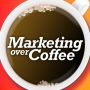 Artwork for The Marketing Over Coffee Playbook! Buy Now!