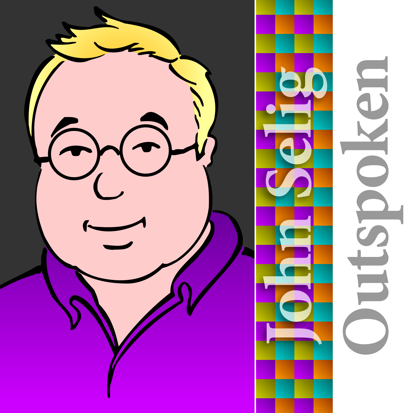 John Selig Outspoken