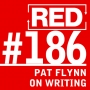 Artwork for RED 186: Pat Flynn's New Book -- Will It Fly?