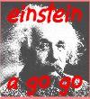 Artwork for Einstein A Go Go - 29 March 2015