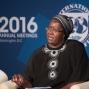 Artwork for Nyaradzayi Gumbonzvanda: Make Economies Work for Women
