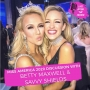 Artwork for ENCORE REPLAY - Miss America 2020 Recap and Discussion with Former Miss America's Betty Maxwell & Savvy Shields
