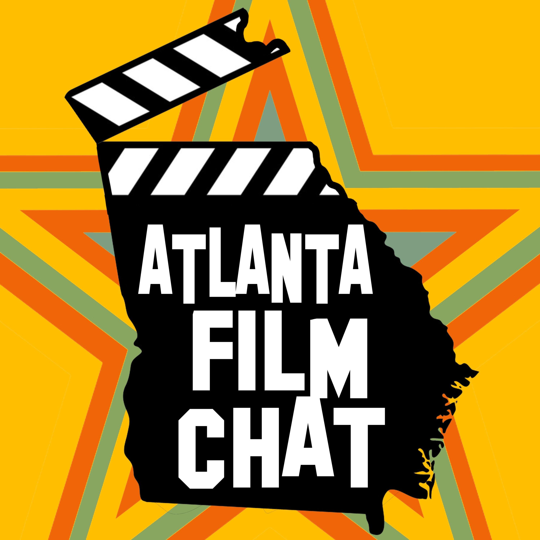 Atlanta Film Chat show art