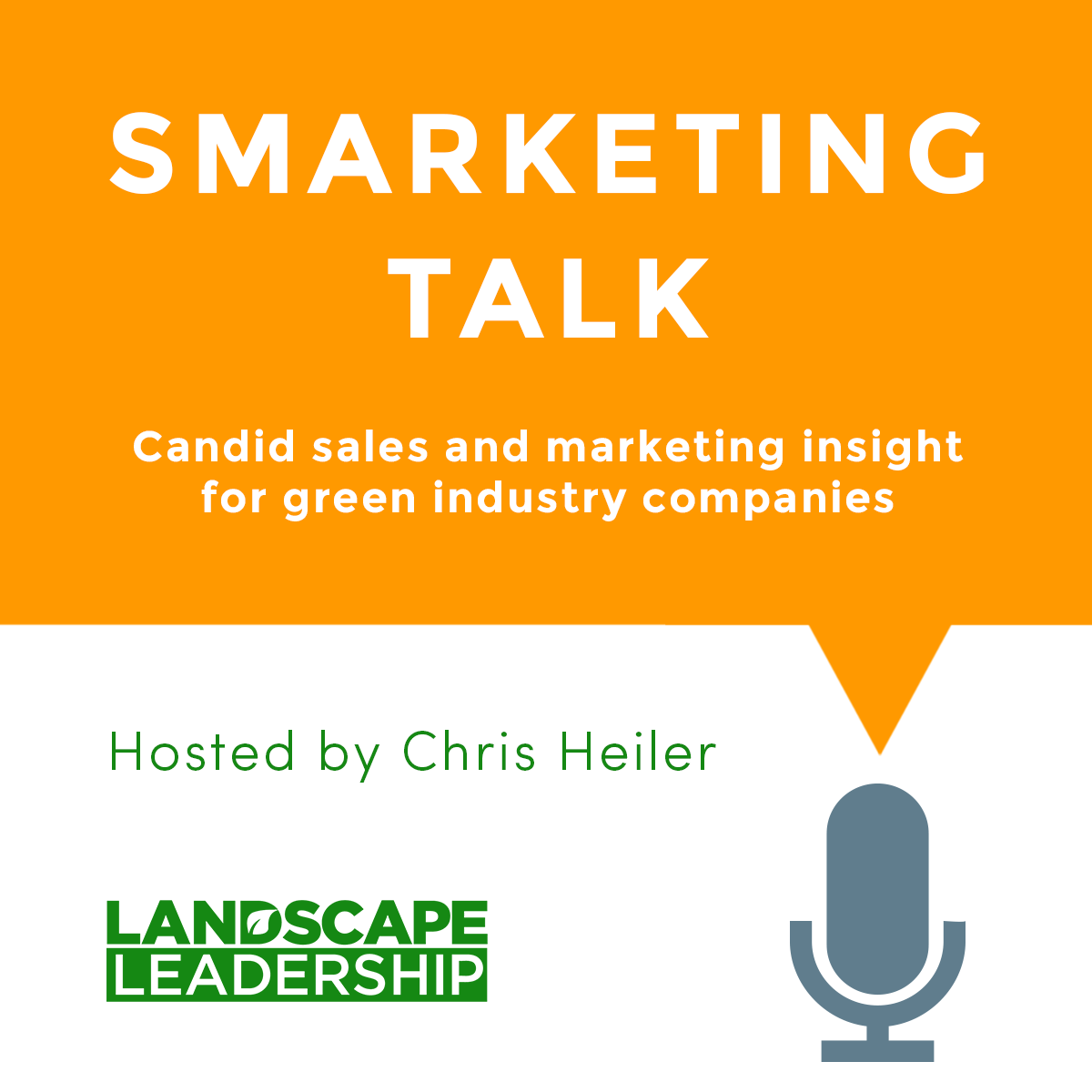 Smarketing Talk Ep. 4: Houzz for Your Landscaping Business and How to Measure the Success of Your Blog