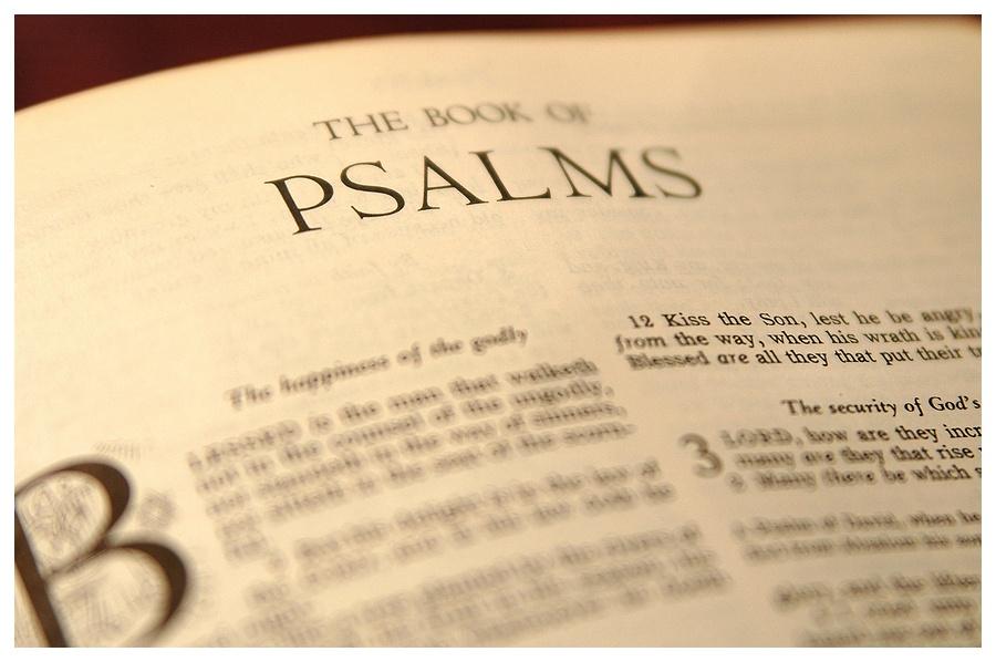 Artwork for February 12, 2-17 - PM - Psalm 24 - Pastor Mackay Smith