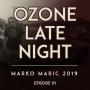 Artwork for Marko Maric 2019 (Part 1)