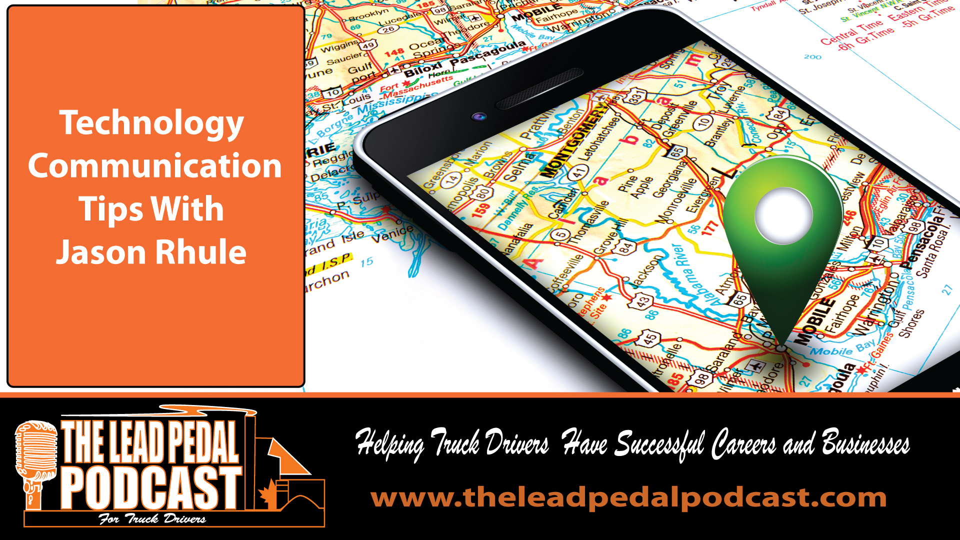 LP622 Save Cell Phone Money on the Road with Jason Rhule