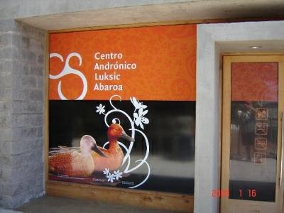 342 Podcast 02 Pasantía La Serena 2009