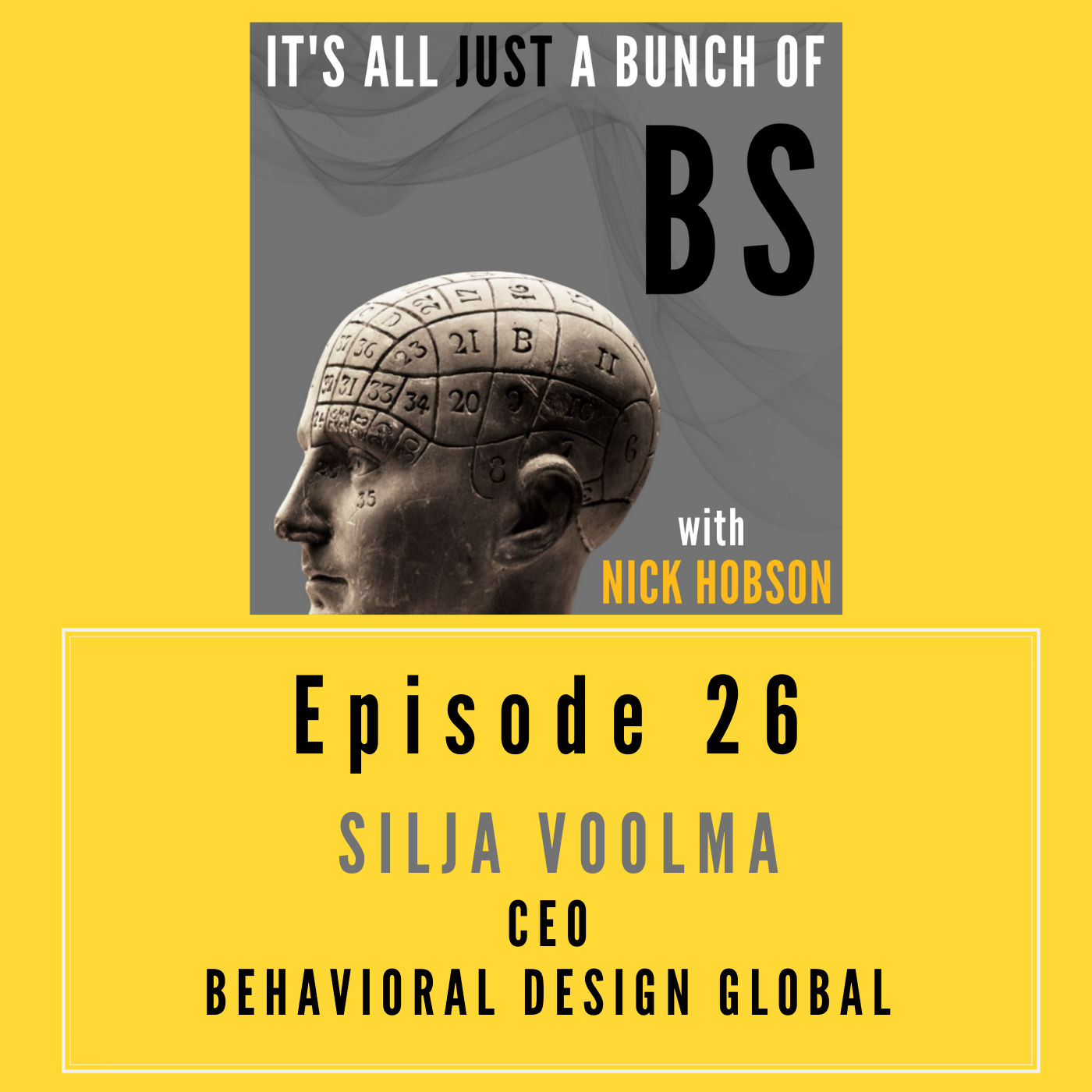 Episode 26 with SILJA VOOLMA: Bringing the Body Back into Behavior Change