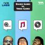 Artwork for Ep. 115: Board Games vs. Video Games