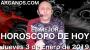 Artwork for Horoscopo de Hoy de ARCANOS.COM - Jueves 3 de Enero de 2019...