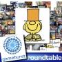Artwork for GameBurst Roundtable - The Silly Season