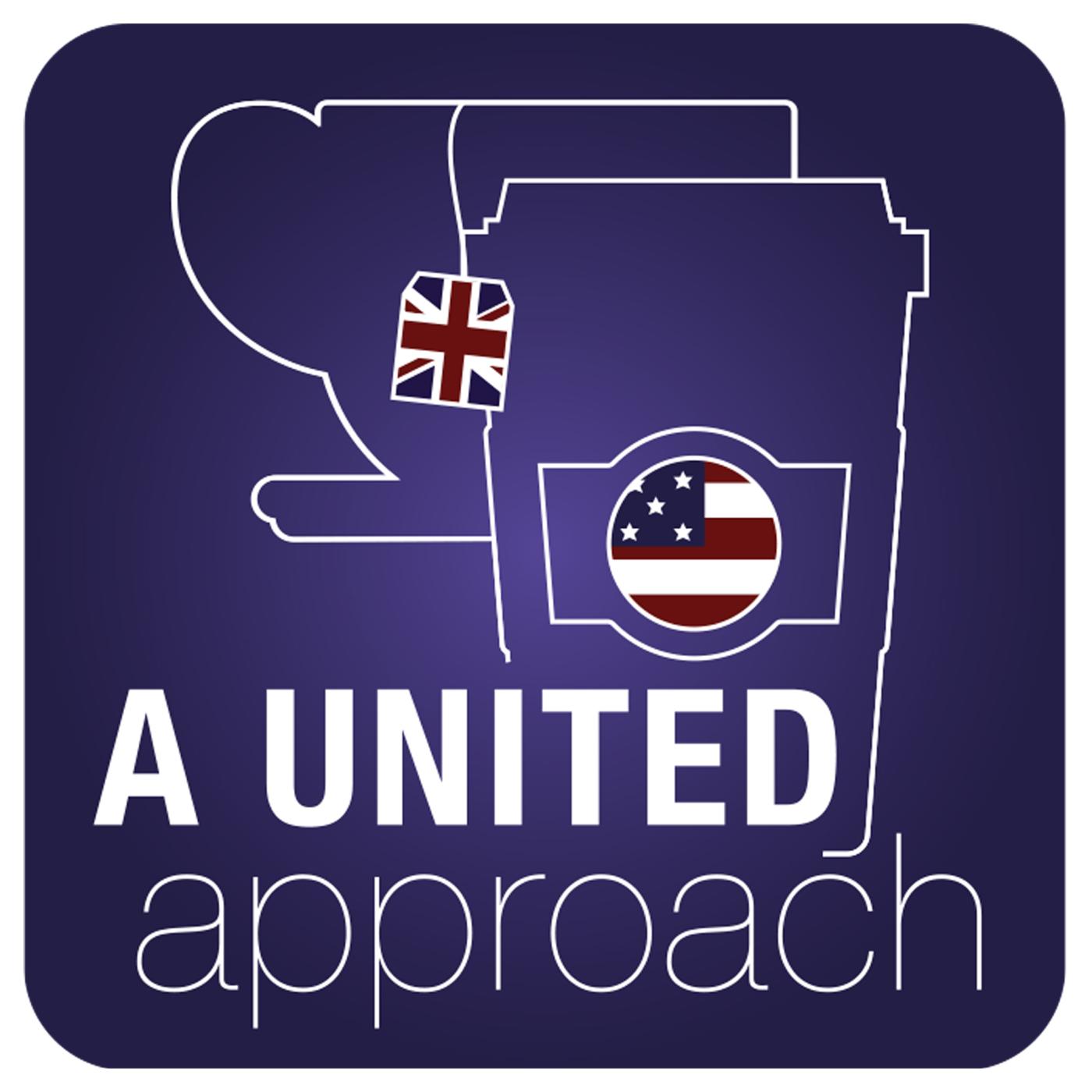 A United Approach show art