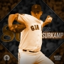 Artwork for Ep 80: September call-up with former MLB pitcher Eric Surkamp