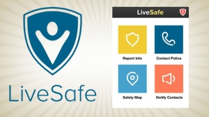 Episode 135: Interview with Shy Pahlevani, Founder of LifeSafe