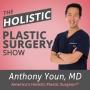 Artwork for Lunchtime Cosmetic Treatments with Dr. Steven Svehlak - Holistic Plastic Surgery Show #93