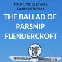 Artwork for Episode 42 - The Ballad Of Parsnip Flendercroft