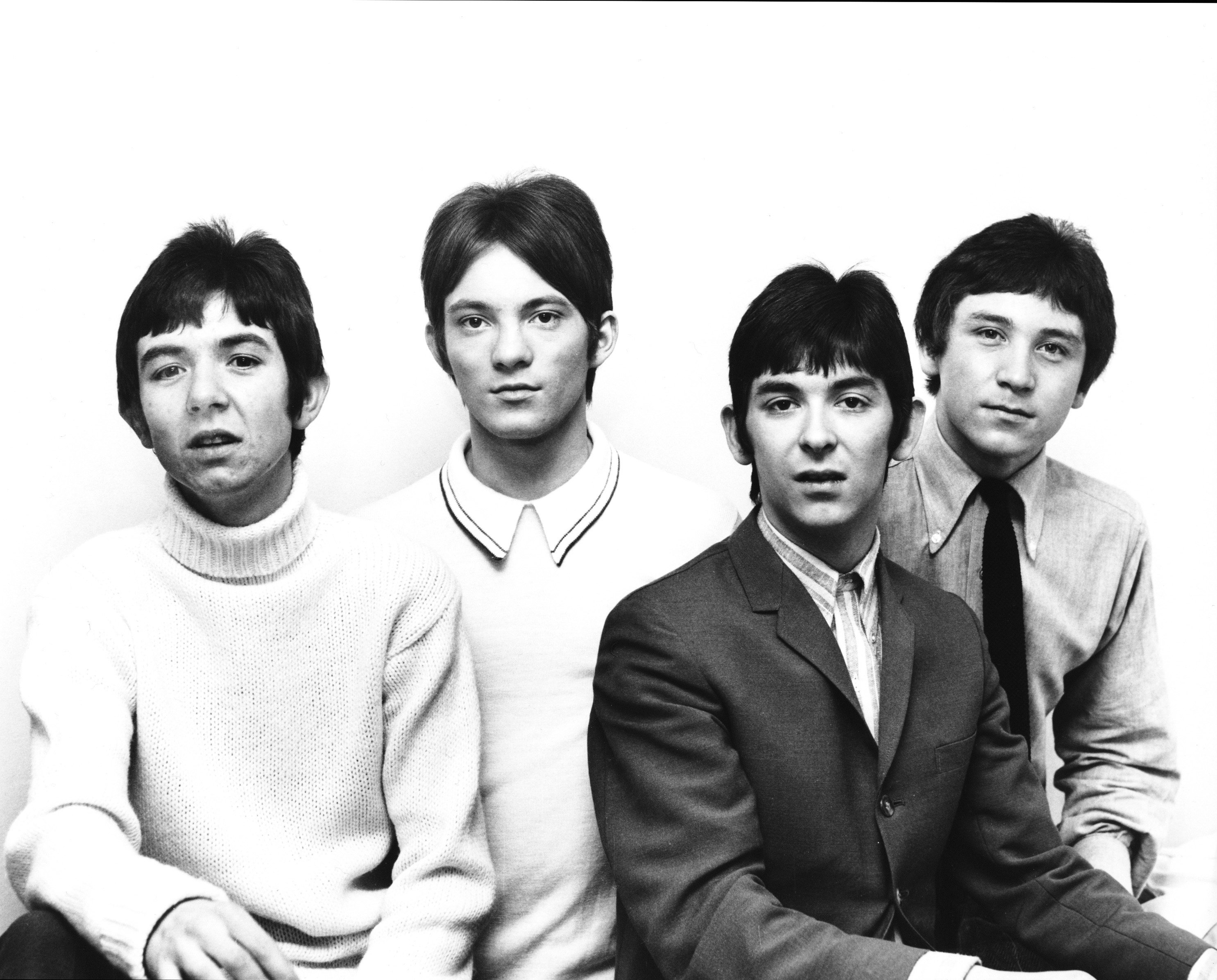 Small Faces- Baby Don't You Do It- Time Warp Song of the Day 4/25/16