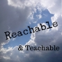 Artwork for 03-05-17 Reachable & Teachable