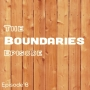 Artwork for The Boundaries Episode
