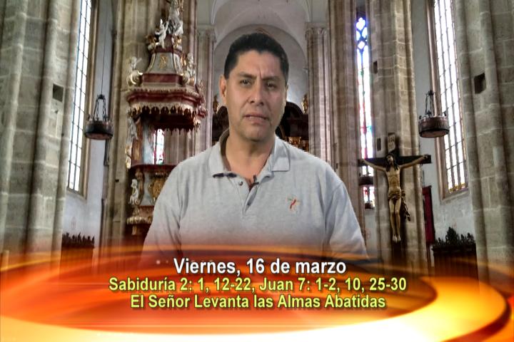 Artwork for Dios te Habla con Dn. Alfredo Vargas; Tema el hoy:  El Señor Levanta las Almas Abatidas.