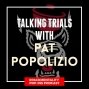 Artwork for Talking World Team Trials with Pat Popolizio - NCS47