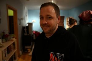 Daniel McGowan on his activism, Certain Days calendar, prisoner support & mo