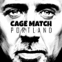 Artwork for CFF Cage Match Semi Finals