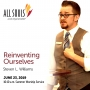 Artwork for 'REINVENTING OURSELVES' - A sermon by Steven L. Williams