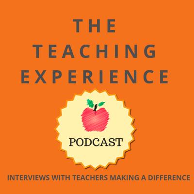 theteachingexperiencepodcast show image