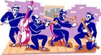 Celebrate International Jazz Day Tomorrow!